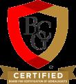 board certified genealogist